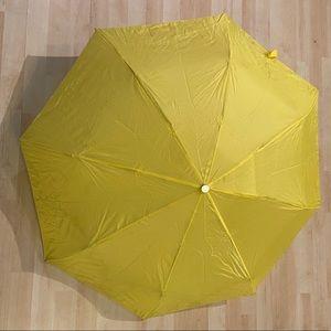 💥5 for $25💥Yellow umbrella